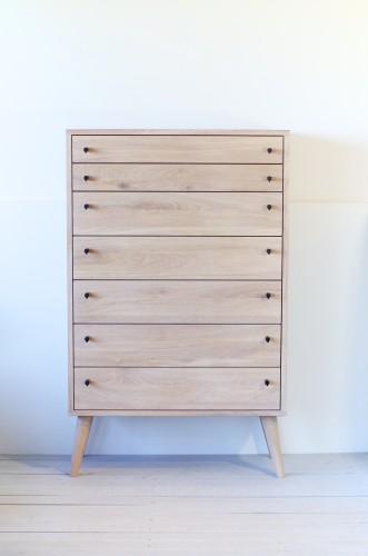 GALA sideboard 7 drawers