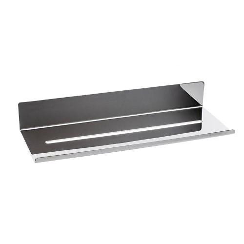 Base HYLLA shelf 606060-41pol. chrome