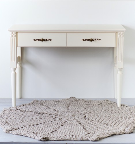IREN console table