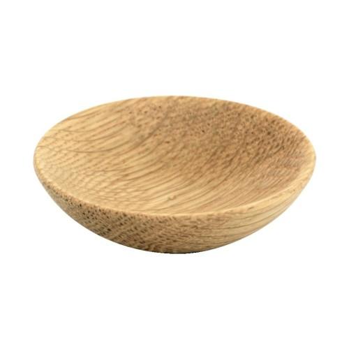 Handle Bowl-2542-11 Oak