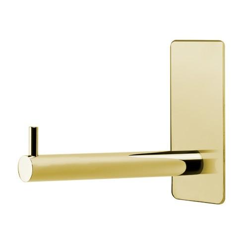 BASE 200 Tol.Paper holder 605209 brass
