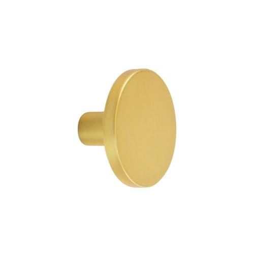 Handle Como-41-343218-21brushed brass