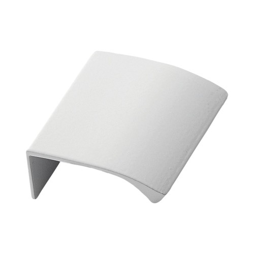 Handle Edge Straight 40-304153-11 white