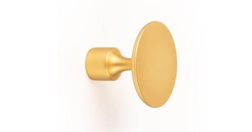 Handle FLOID br. brass