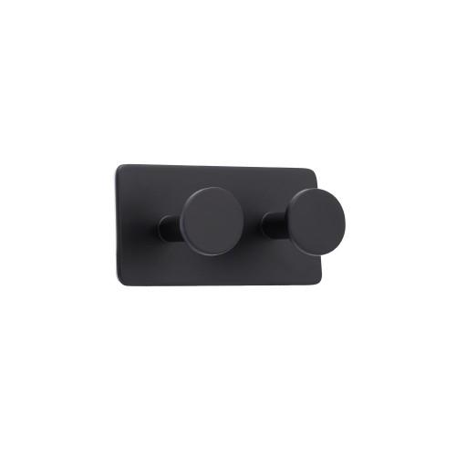 Hook BASE 210 -2-hook - 61410 black
