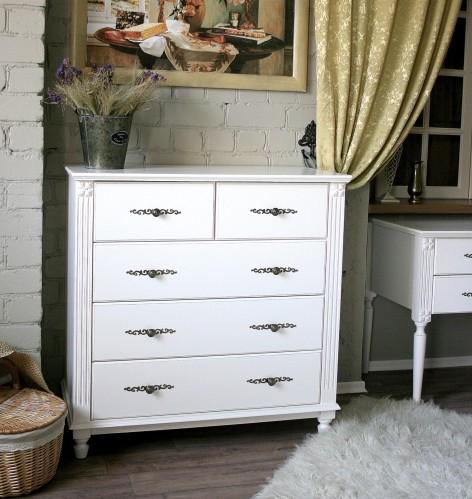 IREN 5 drawers sideboard