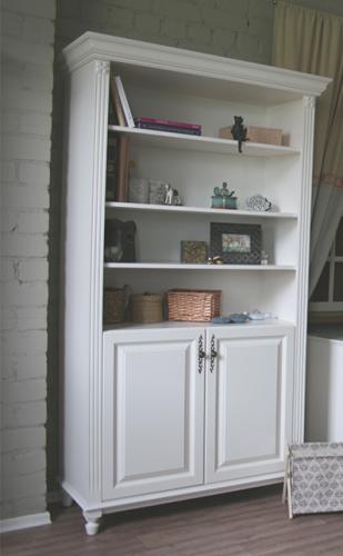 IREN book shelf