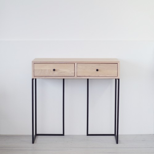 NORDIC  860   console/writing  table