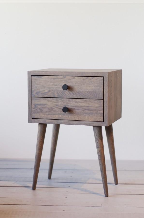 NORD bedside table 04 grey oiled oak