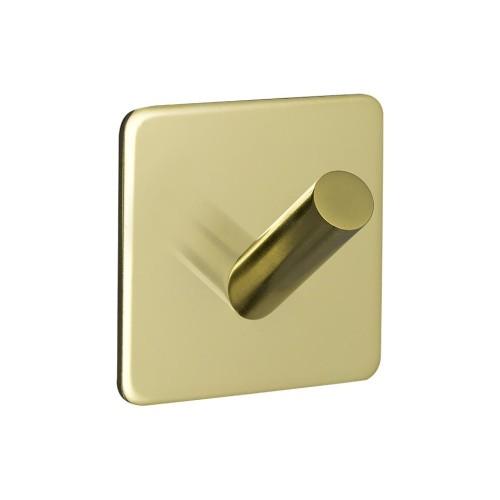 BASE 200  1-hook - 605202 brass