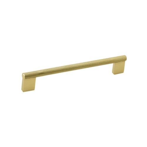 Handle Graf mini L 370230 br. dark brass