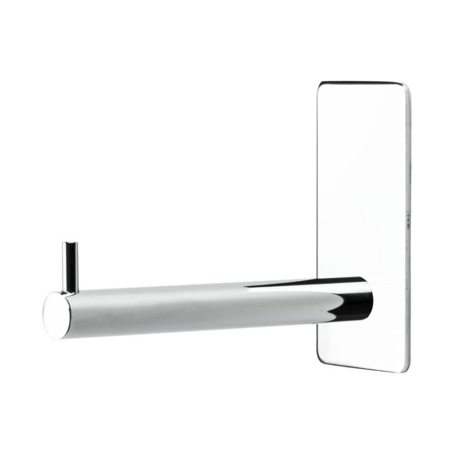 BASE 200 Tol.Paper holder 606026   polished chrome